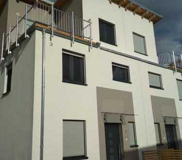 Moderne, eingerichtete Doppelhaushälfte Neubau-Erstbezub In den Argonnerwiesen, 63457, Hanau