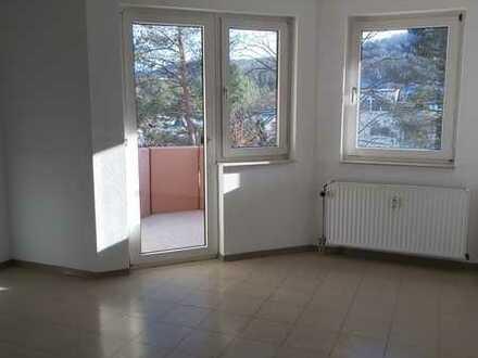 Helle, ruhige 2-Zimmer-Wohnung im Uni-Wohngebiet