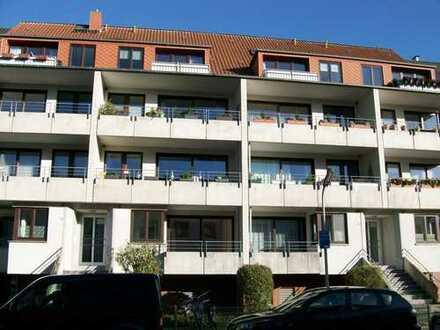 *** Bremen-Schwachhausen - sanierte 3-Zimmer-Wohnung mit Einbauküche und Süd-Balkon***