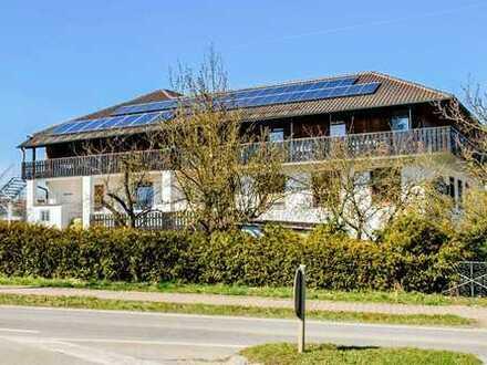 Gut gebuchte Monteursunterkunft zwischen München, Regensburg und Ingolstadt