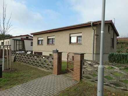 Einfamilienhaus in Mittenwalde, ruhige Lage, nahe Krummen See