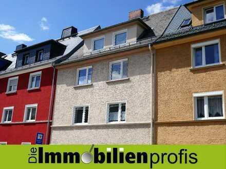 1010 - Voll vermietetes und teilmöbliertes Mehrfamilienhaus in Hof