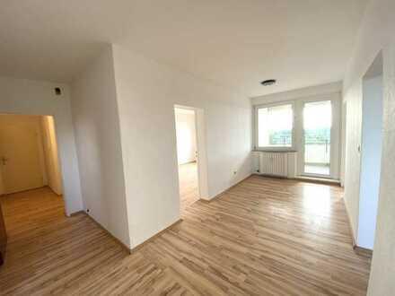 Helle, geräumige 3-Zimmer-Wohnung in Emden