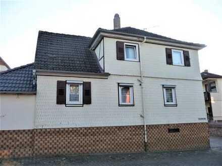 GANESHA-IMMOBILIEN...toll renoviertes Stadthaus mit ELW zu verkaufen !