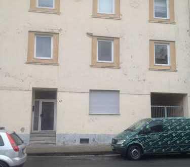 Renovierte 3.-Zimmer Wohnung KDB