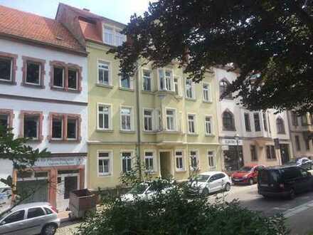 Fußläufig zum Schloss!!! Schöne Dachgeschoss-Maisonette-Wohnung - Erstbezug nach Renovierung