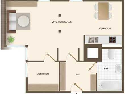 *Einbauküche* Sanierte 1 Zimmerwohnung in Top Lage