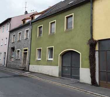 Altstadt-Reihenmittelhaus