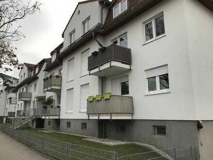 Helle 1-Raum-Wohnung im DG in Dresden-Trachau