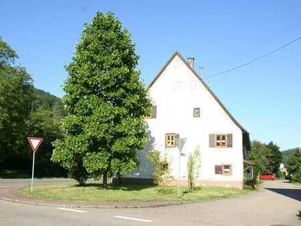 Gemütliches Einfamilienhaus mit Charme und viel Platz