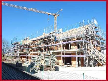 Neubau Mietwohnung - Erstbezug - Freilassing/ Neuhofham - 3,5 Zimmer