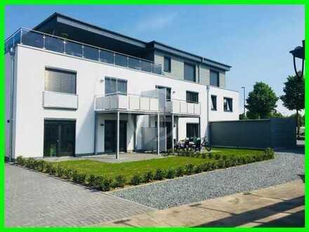 ⭐4-Zimmer-Penthouse mit riesiger Terrasse, Fahrstuhl und EBK