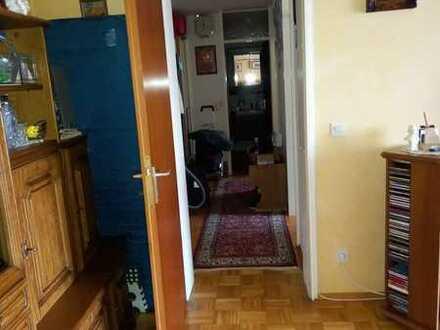 Exklusive, gepflegte 2,5-Zimmer-Wohnung mit Balkon in Pforzheim-Buckenberg