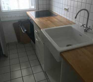Charmante drei Zimmer Wohnung am Fürstenplatz