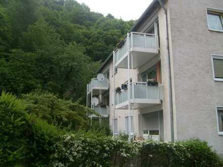 Sonnige 3 Zimmer Wohnung mit neuer Einbauküche und Balkon