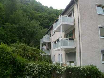 3 ZKB Wohnung, hell und schön mit Balkon und neuem Bad