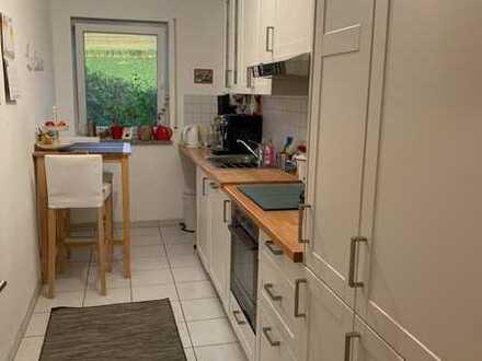 Gepflegte 3-Raum-Wohnung mit Balkon in Alzey