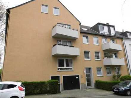 Citynah aber ruhig! Top 3,5 Raum EG-Wohnung in begehrter und zentraler Lage!