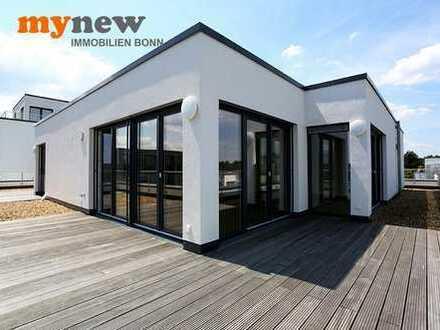 mynew: ****Erstbezug!!! Penthouse mit Dachterrassen und traumhaftem Fernblick****(WE E13)