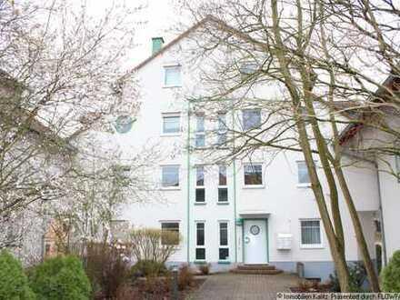 3 Zimmer, Küche, Bad - Eigentumswohnung in Kirchheimbolanden