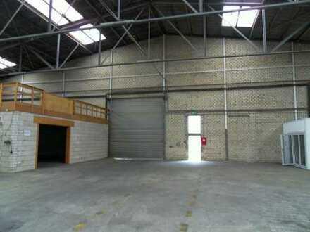 """Frei ! 3000 m² TAGESLICHT- Gewerbehalle mit """"Großen Toren"""", 49086 Osnabrück- Voxtrup nähe A 30/ A 33"""