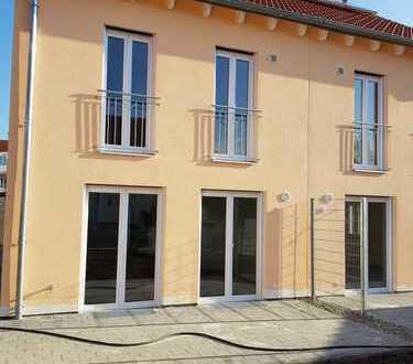 Ingolstadt-West, Doppelhaushälfte in guter Wohnlage