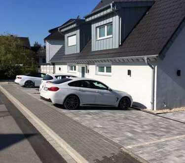 Komfortable Maisonette-Wohnung in Isenbügel in ruhigem 4-Familienhaus ab sofort zu vermieten