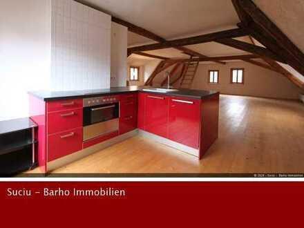 """""""Single Haus"""" Loft für Individualisten im althistorischen Bad Wimpfen""""!!!"""