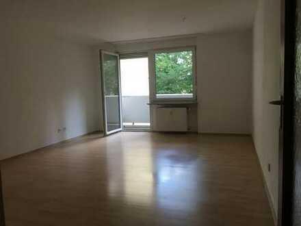 Stilvolle, gepflegte 2-Zimmer-Wohnung mit Balkon in Stein