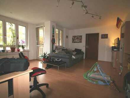 BUCHBERGER Immobilien gemütliche Wohnung im Münchner Süden