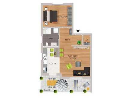 F&D | Penthouse 3.7 - Haus 3