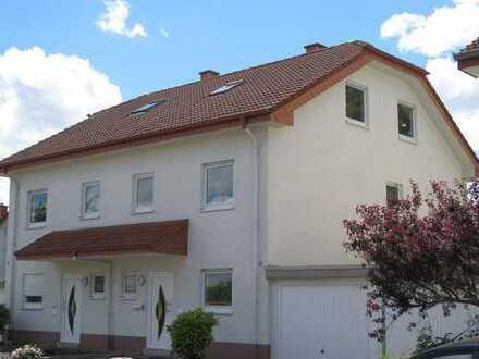 Erstbezug nach Grundsanierung Haus mit fünf Zimmern in Bad Kreuznach