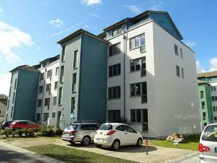 strandnahe Eigentumswohnung im Ostseebad Zinnowitz