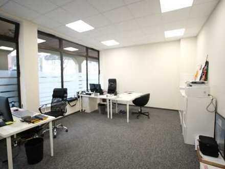 Modernes Büro für Ihre Geschäftsidee