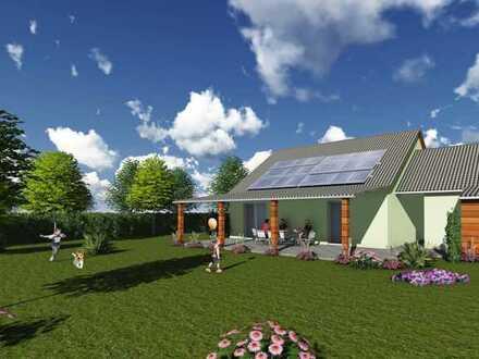 Innovationspaket- Ökologisches EFH für die Zukunft!
