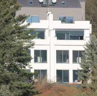 Neubau zwei exklusiver Einfamilienhäuser, Bebauungsgrenze Naturpark, unverbaubare Südlage