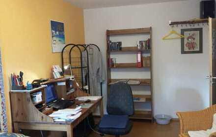 Alternative zum Studentenwohnheim