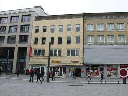 Attraktives 60 m² großes 3-Raum-Büro in repräsentativem Gebäude in TOP A-Lage von GE-Zentrum