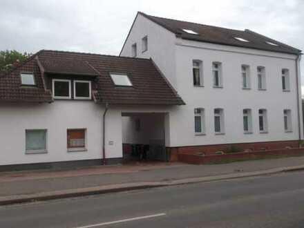 sehr gepflegte 3-Raumwohnung in Duderstadt, OT