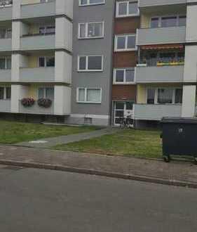 Moderne 2 Zimmer Wohnung in ruhiger Lage mit Balkon