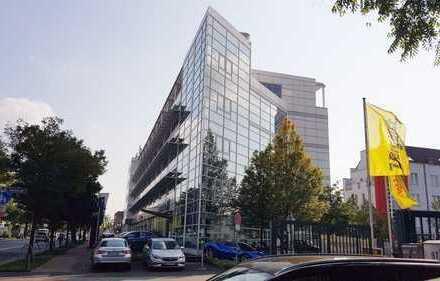 Helle & Repräsentative Büroflächen direkt auf der Schmidtstraße nähe Rebstockpark!!!