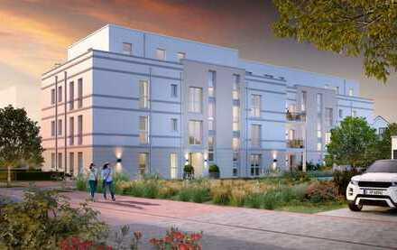 Über den Dächern - 75 m² Penthouse - Ihre neue Adresse in Moers