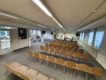 347,3 m² Veranstaltungs-, Versammlungs-, Schulungsraum oder Büro-/Praxisfläche im 2.OG