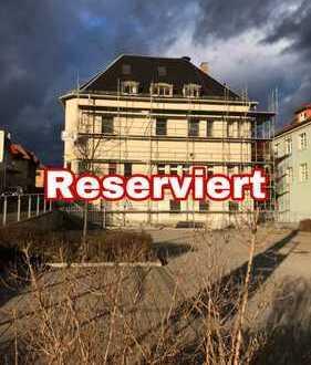 Familienfreundliche Wohnung mit vier Schlafzimmern im Suhler-Stadtzentrum