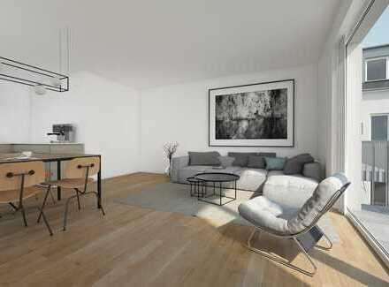 2 Zi.- EG.- Wohnung mit Terrasse und großem Garten in bester zentraler Lage von Bernhausen