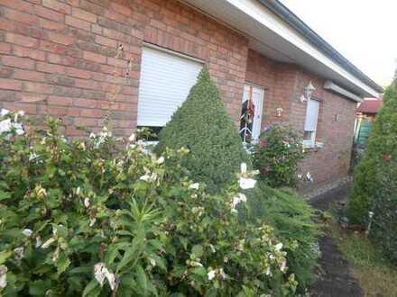 Altersgerechter Wohntraum in Ahrensfelde - Bungalow*Gartenhaus*Carport!
