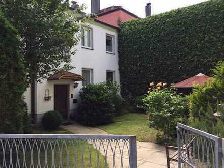 Ein- od. Zwei-Familien Wohnhaus im Herzen der Stadt Weiden