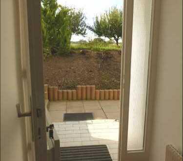 Schöne möblierte Wohnung mit Terrasse