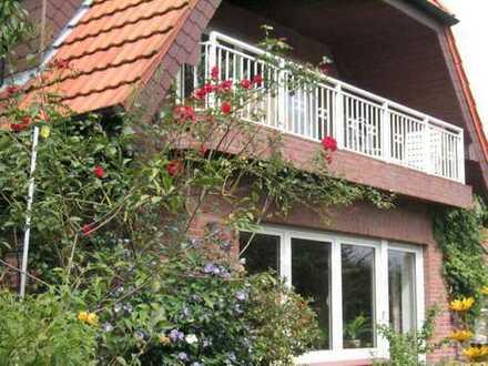 Helle 3-Zimmer-Wohnung mit Südbalkon in ruhiger Wohnlage