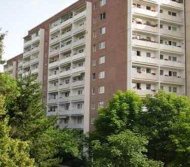 Sanierte Wohnung in unmittelbarer Nähe zum Allee-Center